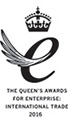 The Queen's Awards for Enterprise: International Trade 2016